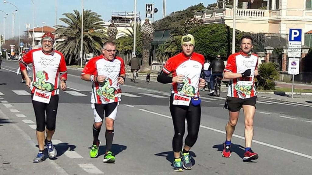 maratona carrara
