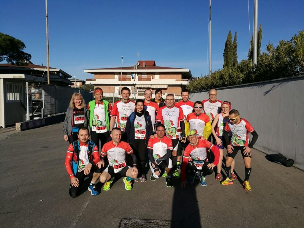 maratona carrara gruppo